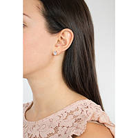 ear-rings woman jewellery Jack&co Babies JCE0506