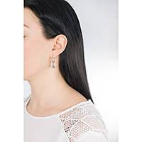 ear-rings woman jewellery Jack&co Classic JCE0513