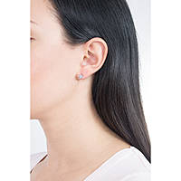 ear-rings woman jewellery Jack&co Classic JCE0540
