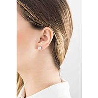 ear-rings woman jewellery Jack&co Dream JCE0324