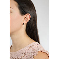 ear-rings woman jewellery Jack&co Pets JCE0504