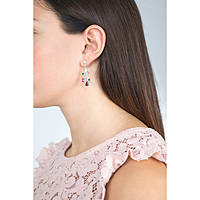 ear-rings woman jewellery Julie Julsen JJER9404.4