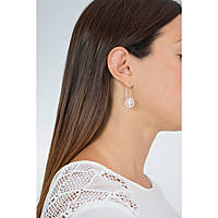 ear-rings woman jewellery Julie Julsen Petite JJER2781.1