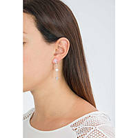 ear-rings woman jewellery Julie Julsen Petite JJER9850.1