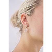 ear-rings woman jewellery Liujo Destini LJ980