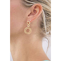 ear-rings woman jewellery Liujo Dolceamara LJ932