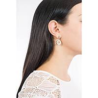 ear-rings woman jewellery Lotus Style Bliss LS1870-4/1