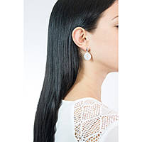 ear-rings woman jewellery Lotus Style Urban Woman LS1871-4/1
