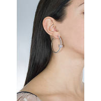 ear-rings woman jewellery Luca Barra Pretty Moment LBOK862