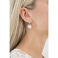 ear-rings woman jewellery Luca Barra Sheila LBOK740