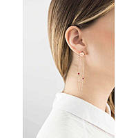 ear-rings woman jewellery Marlù Clover 18OR020R