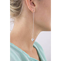 ear-rings woman jewellery Marlù My Word 18OR024