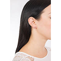 ear-rings woman jewellery Melitea Farfalle MO165