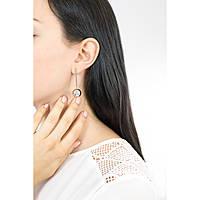 ear-rings woman jewellery Morellato Boule SALY06