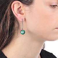 ear-rings woman jewellery Morellato Boule SALY16