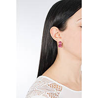 ear-rings woman jewellery Morellato Gemma SAKK48