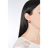 ear-rings woman jewellery Morellato Gemma SAKK48