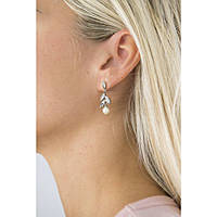 ear-rings woman jewellery Morellato Gioia SAER23