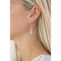 ear-rings woman jewellery Morellato Insieme SAHM06