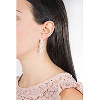 ear-rings woman jewellery Morellato Michelle SAHP05