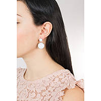ear-rings woman jewellery Morellato Perfetta SALX07