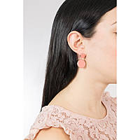 ear-rings woman jewellery Morellato Perfetta SALX16