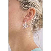 ear-rings woman jewellery Morellato Pura SAHK07