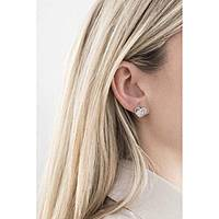 ear-rings woman jewellery Morellato Sogno SUI04