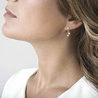 ear-rings woman jewellery Nomination 142644/027