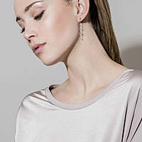 ear-rings woman jewellery Nomination Bella 142688/005