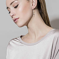 ear-rings woman jewellery Nomination Bella 142688/008