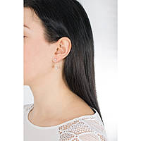 ear-rings woman jewellery Nomination Bella 146611/013