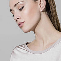 ear-rings woman jewellery Nomination Bella 146613/013