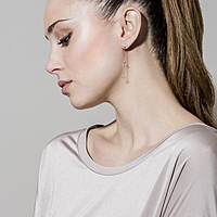 ear-rings woman jewellery Nomination Bella 146645/039