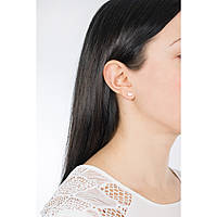 ear-rings woman jewellery Nomination Mon Amour 027221/022