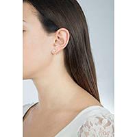 ear-rings woman jewellery Nomination Rock In Love 131811/011