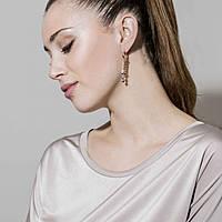 ear-rings woman jewellery Nomination Rock In Love 131814/011