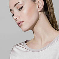 ear-rings woman jewellery Nomination Stella 146716/012