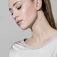 ear-rings woman jewellery Nomination Stella 146718/011