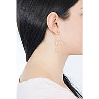ear-rings woman jewellery Nomination Unica 146408/004