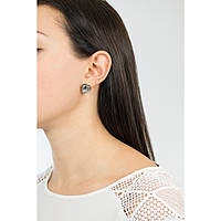 ear-rings woman jewellery Ops Objects True OPSOR-480