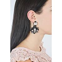 ear-rings woman jewellery Ottaviani 500133O