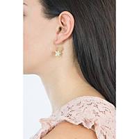 ear-rings woman jewellery Ottaviani 500146O