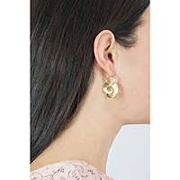 ear-rings woman jewellery Ottaviani 500147O