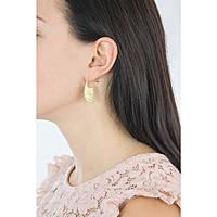 ear-rings woman jewellery Ottaviani 500150O