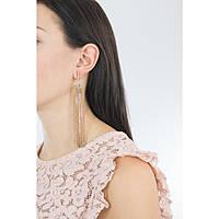 ear-rings woman jewellery Ottaviani 500169O