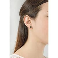 ear-rings woman jewellery Rebecca Boulevard Stone BBYOOS01