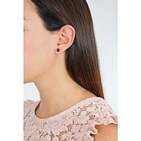 ear-rings woman jewellery Rebecca Boulevard Stone BBYORA01