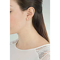 ear-rings woman jewellery Rebecca Boulevard Stone BBYORQ01