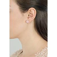ear-rings woman jewellery Rebecca Boulevard Stone BHBORQ20
